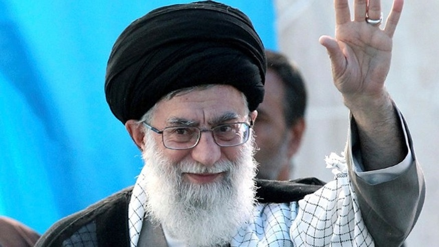 Iranian supreme leader Ayatollah Ali Khamenei issued a fatwa barring online chatting between strangers of the opposite sexes.
