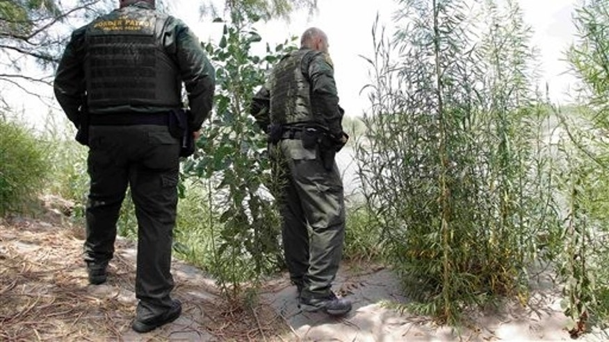 Jun 8: Between October 2009 and March 2011, U.S. Border Patrol detained at least 2,600 illegal immigrants from India, a dramatic spike considering apprehensions of Indian border-jumpers had historically hovered between 150 and 300 per year.