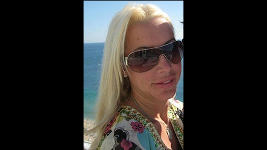 Robyn Gardner, 35, of Frederick, Md., disappeared Aug. 2 from the Renaissance Aruba Resort & Casino in Oranjestad.