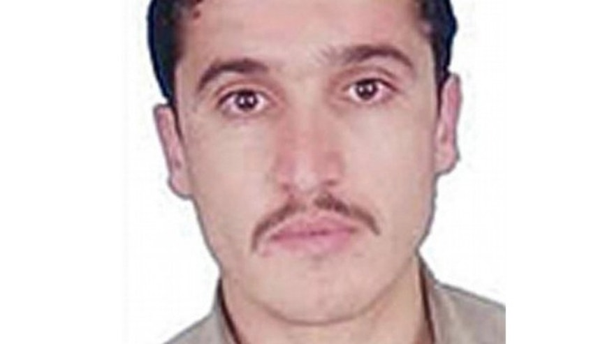 This undated photo made available by the U.S. National Counterterrorism Center shows Atiyah Abd al-Rahman. U.S. and Pakistani officials said Saturday, Aug. 27, 2011 that al-Qaida's second-in-command has been killed in Pakistan, delivering another big blow to a terrorist group that the U.S. believes to be on the verge of defeat.