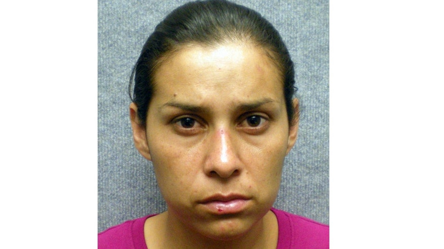 Sonia Hermosillo was arrested Monday, Aug. 22, 2011, on charges that she allegedly tossed her 7-month-old son from the upper level of a parking structure.