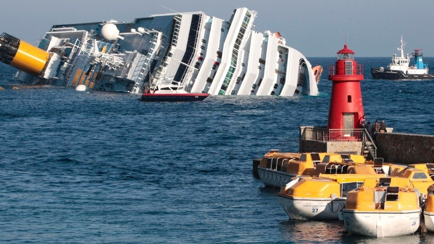 Surviving Latin American Cruise Ship Workers Head Home ...