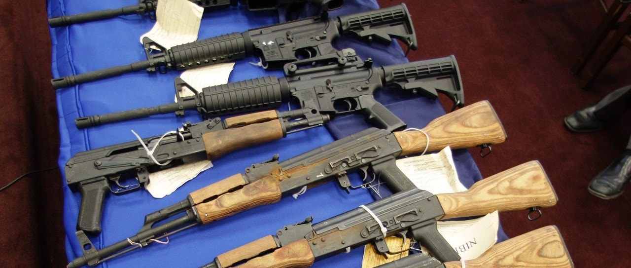 ATF Busts Real Housewives Buying Guns for Cartels | Fox News