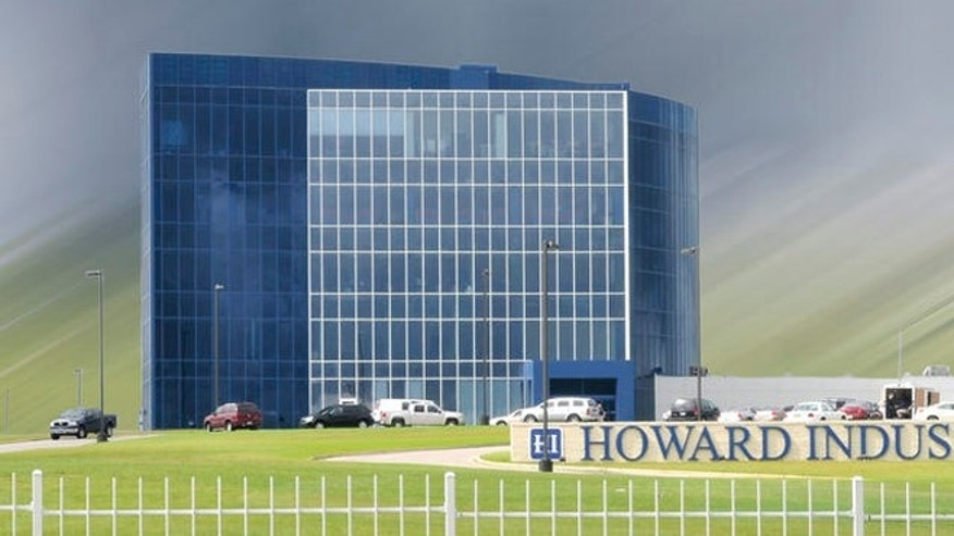 Howard Industries produces dozens of products, ranging from electrical transformers to medical supplies.