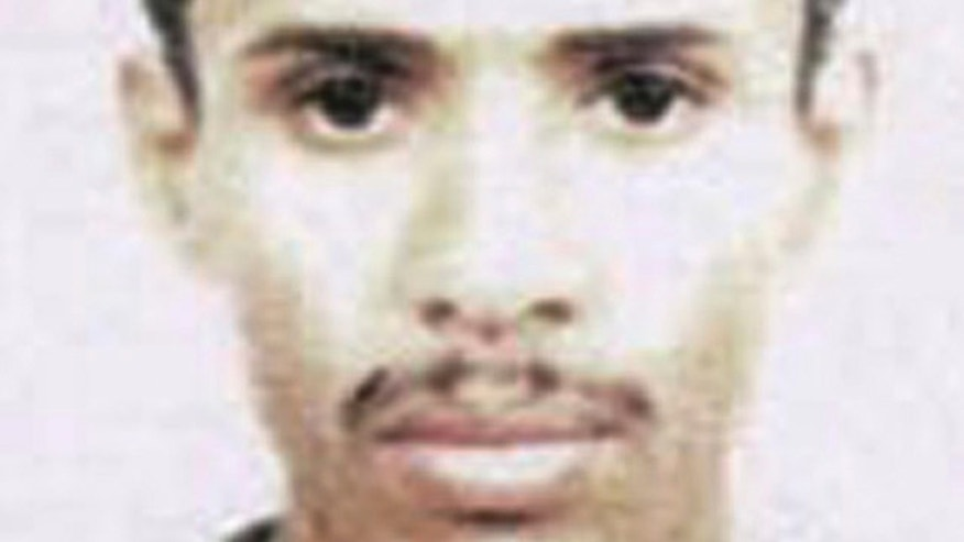 FILE: Fahd al-Quso was charged as an Al Qaeda member who helped to plan the attack on the USS Cole that killed 17 American sailors in 2000.