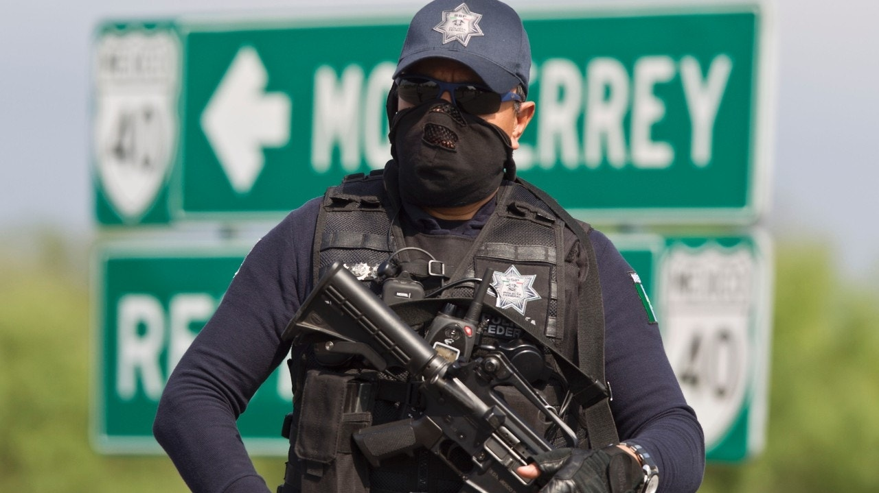 Mexico Drug War: 49 Decapitated and Mutilated Bodies Found ...
