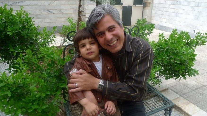 Pastor Behnam Irani is currently serving a combined six-year sentence in Ghezal Hezar Prison.