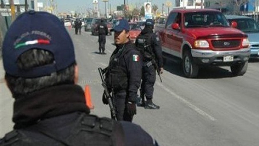 Officials don't know why an Ohio man who died in a notorious jail under suspicious circumstances was in Juarez. (AP)
