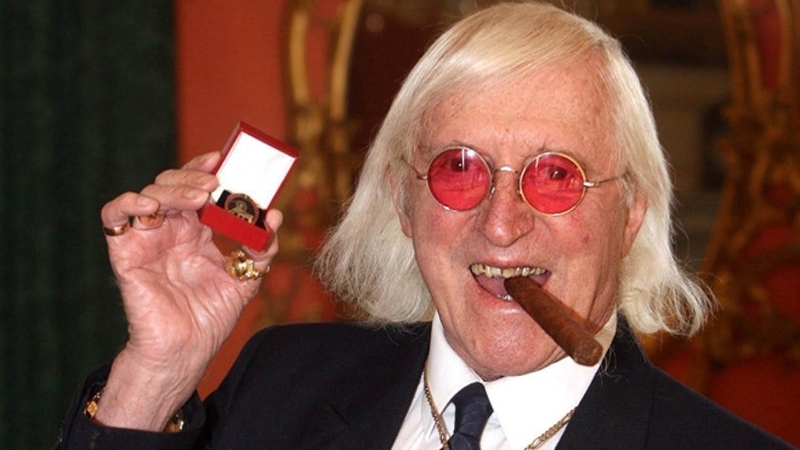 The BBC's problems first surfaced when it was learned that popular presenter Jimmy Savile was a serial pedophile.