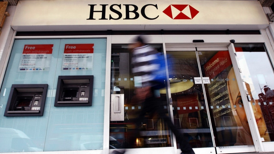 HSBC avoided a legal battle that could further savage its reputation and undermine confidence in the global banking system by agreeing Tuesday Dec. 11, 2012 to pay $1.9 billion to settle a U.S. money-laundering probe. AP Photo/Kirsty Wigglesworth, File)