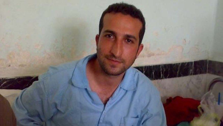 Pastor Youcef Nadarkhani has been freed - yet again - from an Iranian prison.