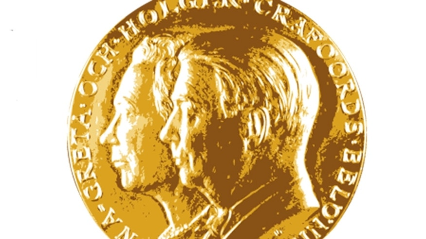 The Crafoord Prize, a $600,000 scientific award given by the Royal Swedish Academy of Sciences to honor achievements not always covered by its more famous Nobel Prizes.
