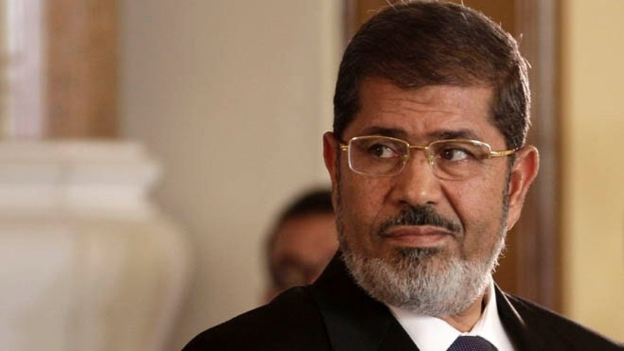 A top deputy of Egyptian President Mohammed Morsi calls the Holocaust a myth, part of a troubling pattern, according to the Simon Weisenthal Center.