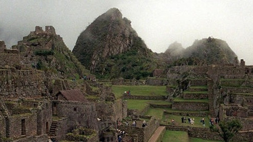 Think dream trips to Machu Picchu is financially out of your reach?  Think again.