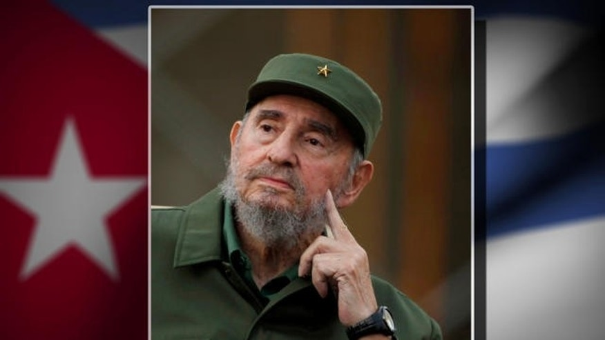 September 28, 2010 - FILE PHOTO of Fidel Castro at 50th anniversary of the Committee for the Defense of the Revolution, Havana, Cuba.
