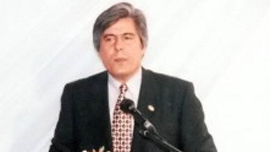 Evangelical Pastor Behnam Irani is one of several Christian leaders imprisoned by the Iranian leadership. (BosNewsLive)