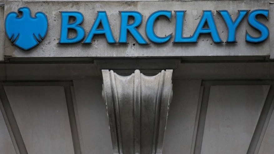 A branch of Barclays bank in central London. Somalia's money transfer businesses appealed on Monday for the last major British bank they work with not to close its accounts, warning this would cut lifeline services for the war-torn nation.