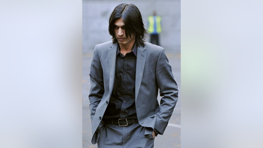 Mohammad Aamer arrives at Southwark Crown Court in London in November 2011. The 21-year-old paceman, regarded as hot property in international cricket, was banned in 2011 for five years for spot-fixing along with team-mates Salman Butt and Mohammad Asif.
