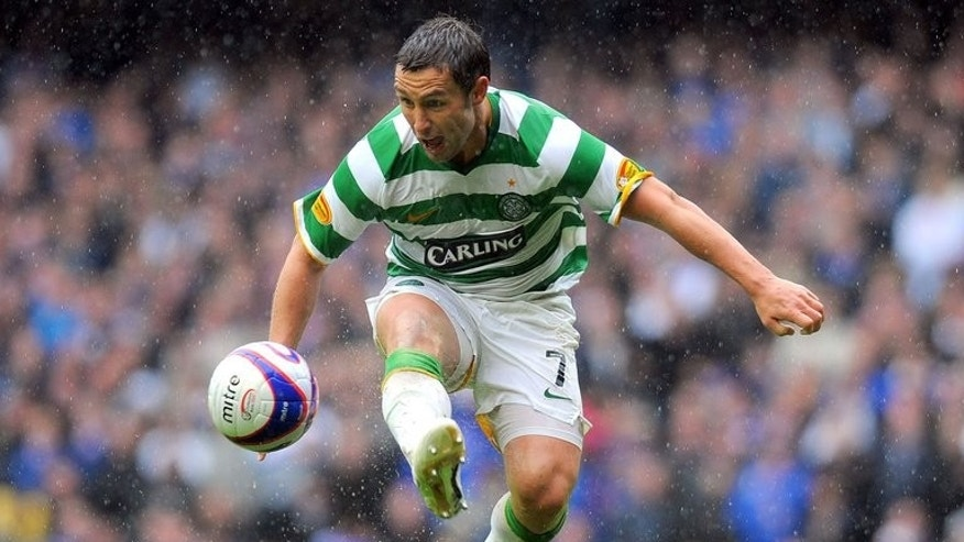 Australia striker Scott McDonald, pictured May 9, 2009, has signed for Championship club Millwall on a free transfer after Middlesbrough agreed to pay up the final year of his contract.