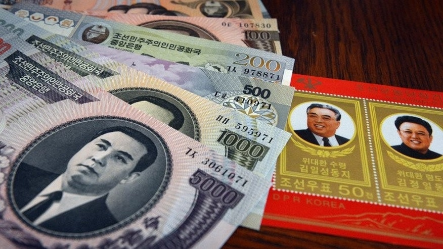 North Korean currency. Public faith in the local currency was shattered following a disastrous revaluation implemented in 2009 in a backlash against emerging private markets that wiped out personal savings and triggered rare public protests.