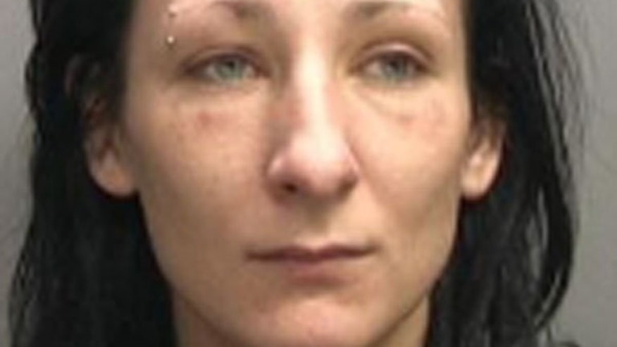 A West Midlands Police photo shows Magdelena Luczak, the Polish mother of Daniel Pelka who has been jailed for a minimum of 30 years for his murder.