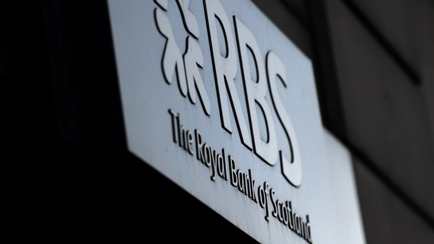State-rescued Royal Bank of Scotland on Friday said it had appointed New Zealander Ross McEwan, its head of retail, to be the new chief executive, as the lender also announced a return to profit.