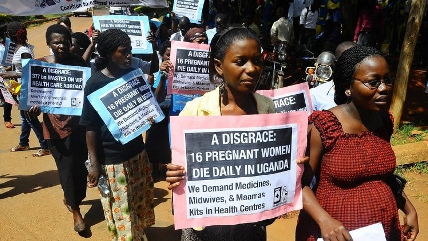 the law on abortion in uganda New law to set up safe zones for patients outside abortion  ethiopia, uganda  the state of victoria passed a similar law, which made it illegal for anti.