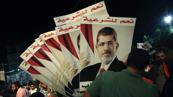 muslim brotherhood diplomacy The tiny state provided much of the armed muscle behind the arab rebellions, while its aid for muslim brotherhood rule in egypt alarmed neighbouring gulf.