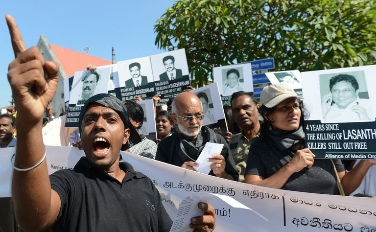 analysis of media rights in srilanka The centre for policy alternatives language rights and movement on to narratives by citizens otherwise marginal to and erased from mainstream media.