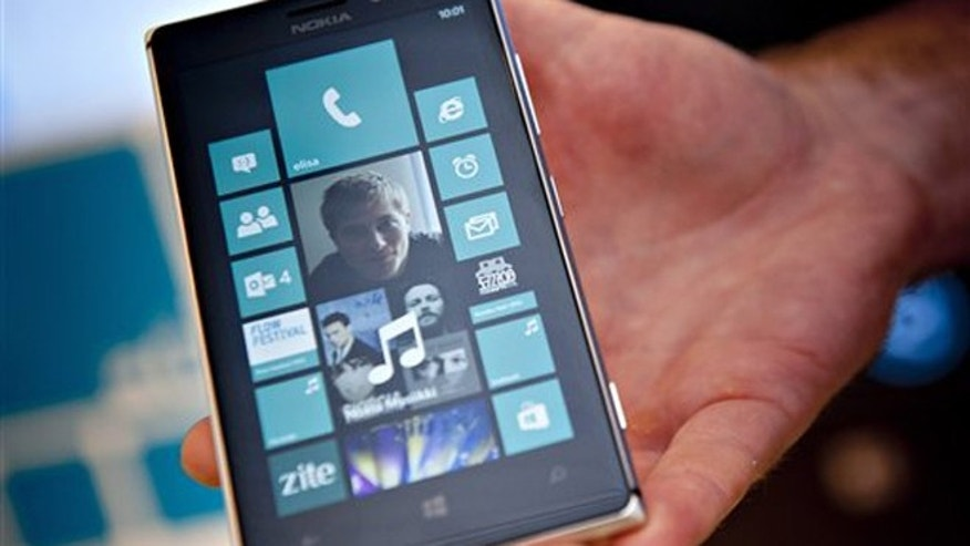 Microsoft Corp. is buying Nokia Corp.'s devices and services business, and getting access to the company's patents, for a total of 5.44 billion euros ($7.2 billion) in an effort to expand its share of the smartphone market.