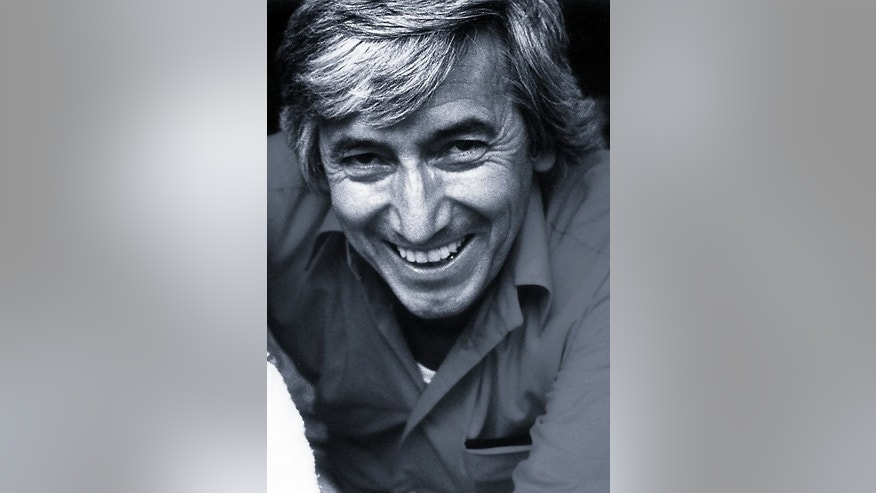 Bulgarian dissident Georgy Markov is shown in this undated photo. Markov died on September 11, 1978 after being stabbed with an umbrella while walking across London's Waterloo Bridge. Markov, 49, developed a high fever and died in hospital four days later. An autopsy revealed a miniscule metal pellet in his thigh that could have contained ricin or some other powerful poison.