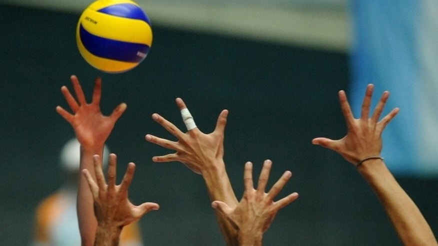 A video showing a volleyball coach repeatedly slapping a schoolboy -- just days after Tokyo was awarded the 2020 Olympics -- is the latest example of brutality to tarnish Japanese sport.
