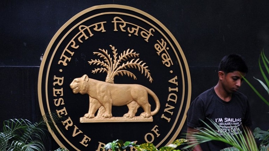 India's new Reserve Bank of India governor has raised interest rates by 25 basis points on Friday in a surprise move during his first monetary policy review in a bid to reduce inflation.