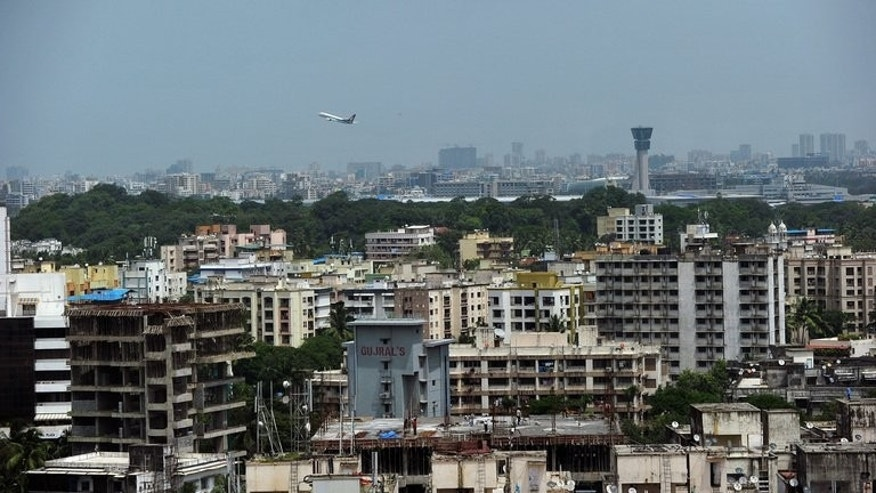 An aircraft takes off from Mumbai on August 20, 2013. A new Indian airline planned by Tata Group and Singapore Airlines could reaffirm the nation's potential as an aviation market, say analysts.