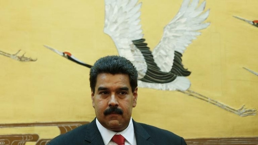 "Venezuelan President Nicolas Maduro on Wednesday said he had scrapped his plan to take part in the UN General Assembly in New York to ""safeguard his physical integrity"" after unspecified threats to his ""life."""