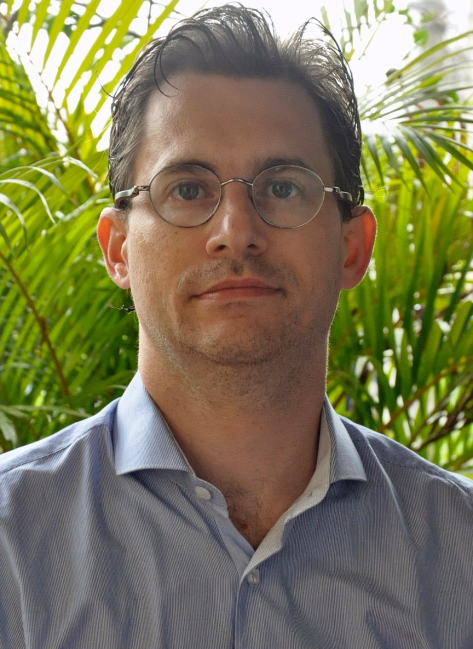 Ap names joshua goodman bureau chief for colombia for Bureau chief