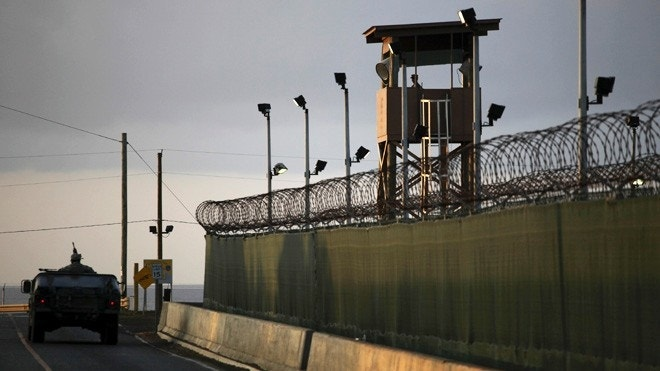 Lawyers argue some Guantanamo Bay prisoners too sick to keep locked up