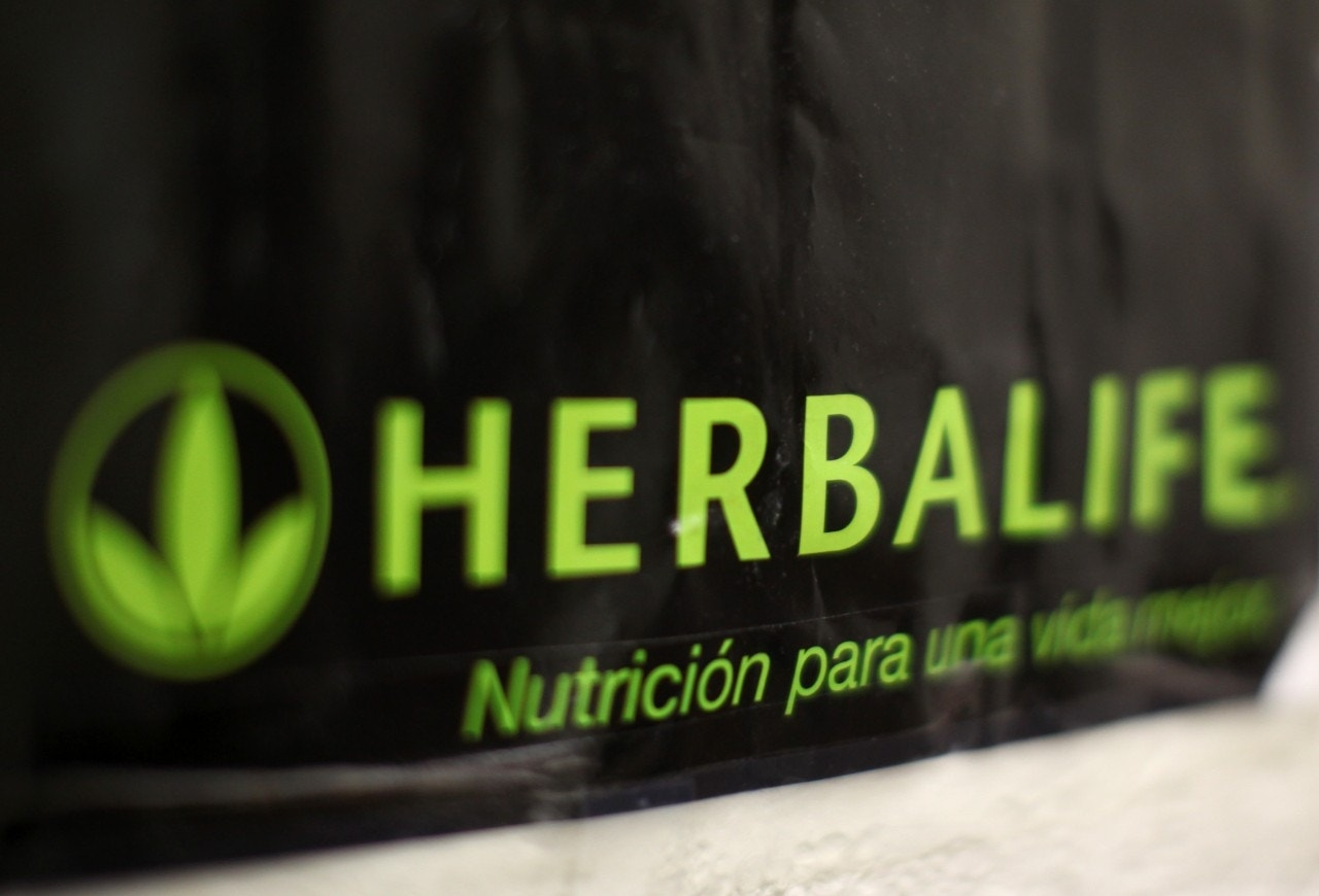 Latino Groups Urge California To Investigate Herbalife As A 'Pyramid Scheme' | Fox News