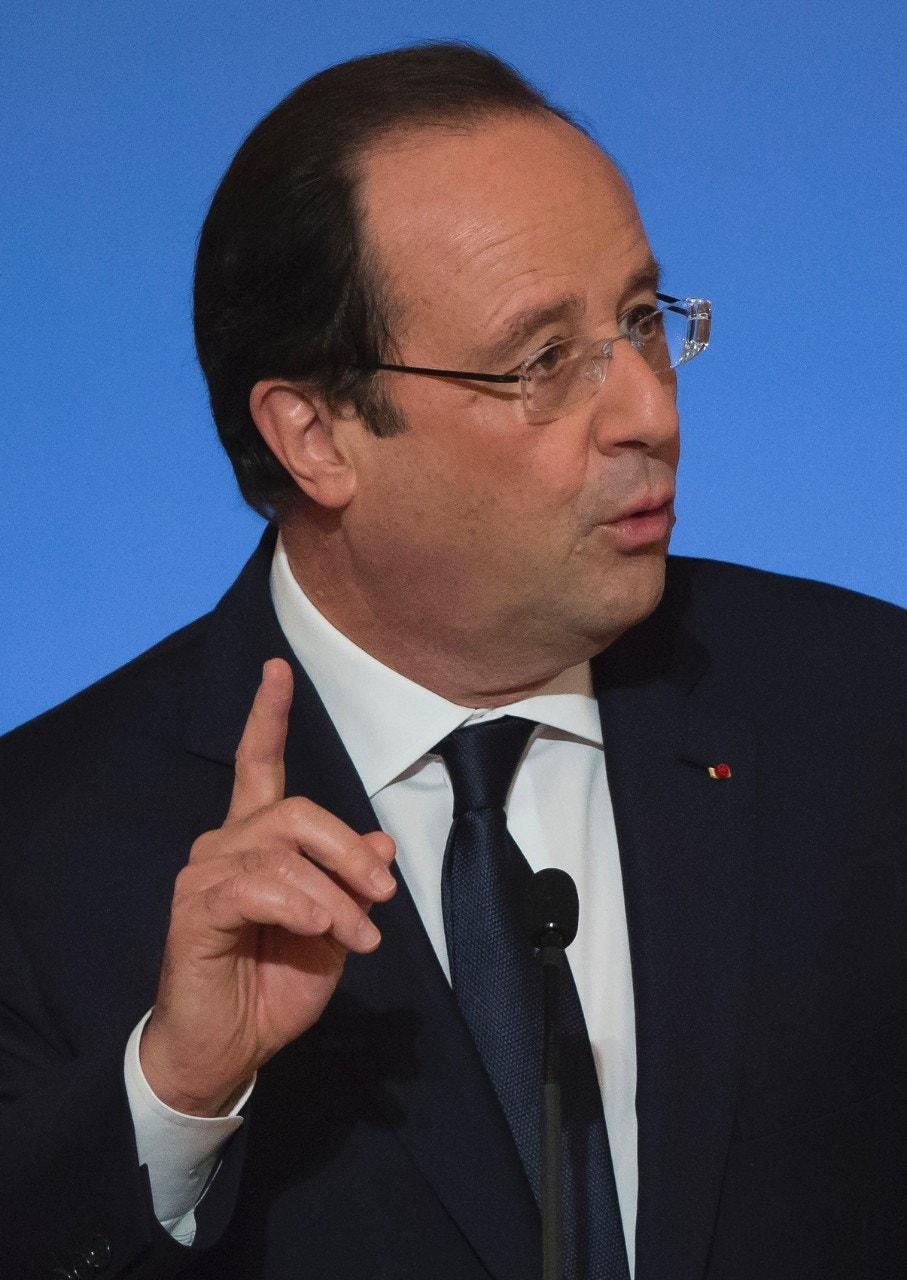 French president says restive Egypt should look to Tunisia ...