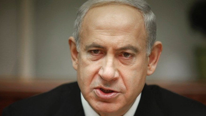 Israeli Prime Minister Benjamin Netanyahu is adamantly opposed to the deal.