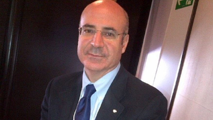 William Browder of Hermitage Capital Management lobbies for justice for his late lawyer at the World Economic Forum.