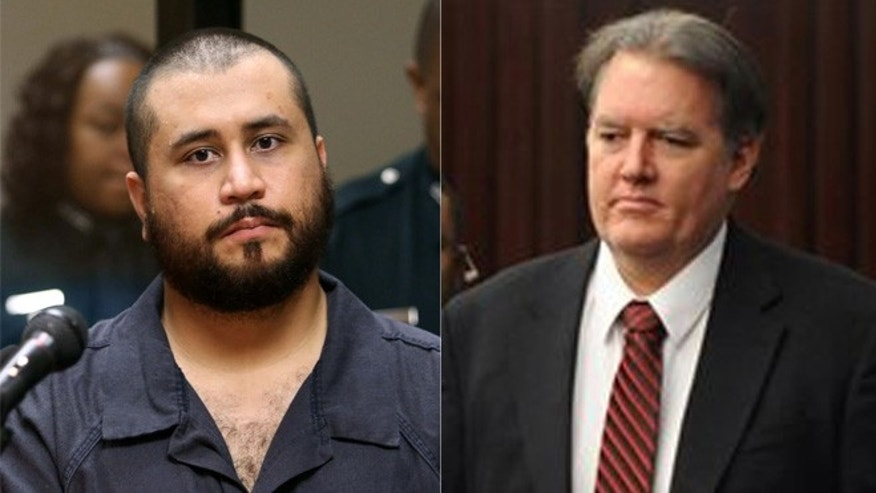 George Zimmerman and Michael Dunn