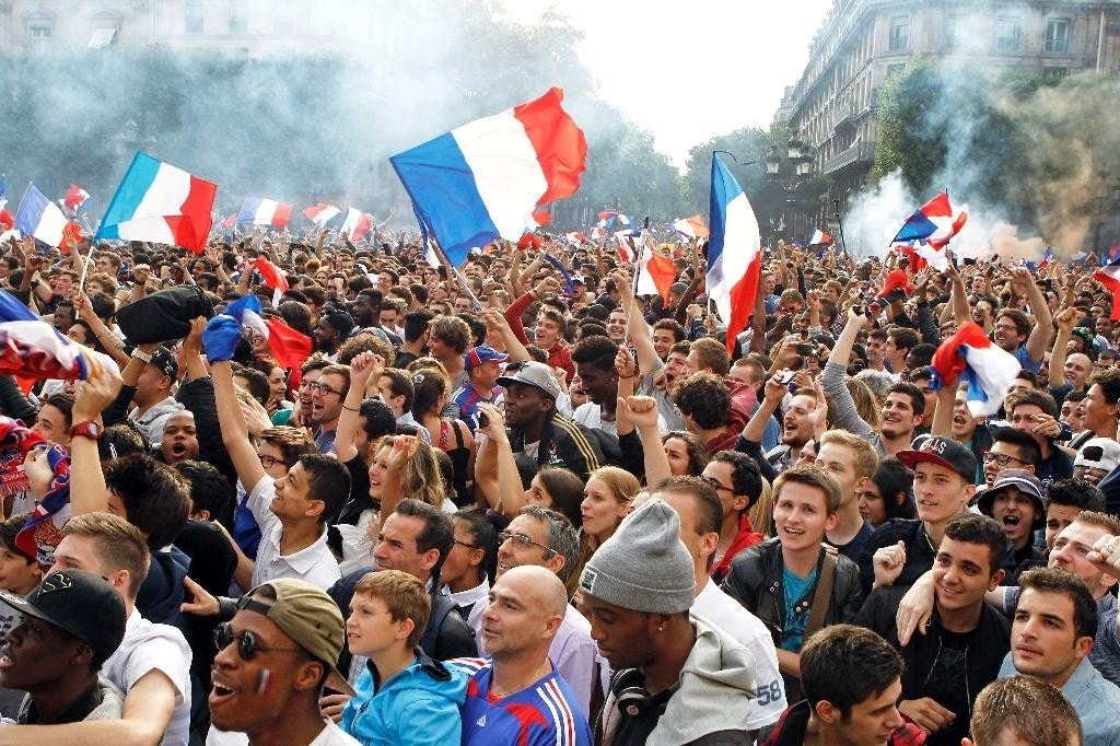 World Cup kisses goodbye to Africa, as France and Germany see off Nigeria and Algeria
