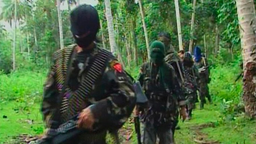 The Abu Sayyaf rebels were established in 1991 in the Philippines and is a main participant in the nation's Moro insurgency. It is believed that the militia group was funded in the early '90s by al-Qaeda.
