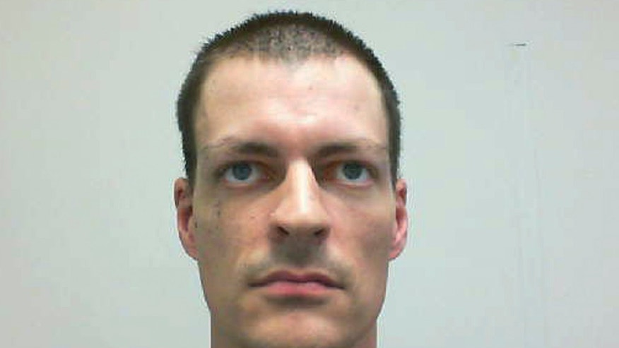 Nathaniel E. Kibby, 34, of Gorham, N.H., arrested Monday, July 28, 2014.