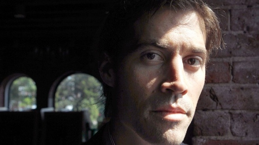 Journalist James Foley was the first American hostage killed by ISIS. (AP)