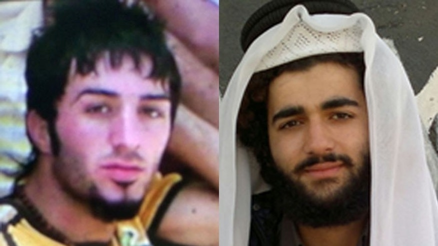 Shamal Ahmad Tofiq was fun-loving barber from the northern Iraqi town of Said Sada until he traveled to Europe and came back radicalized and ready to kill his family and friends.