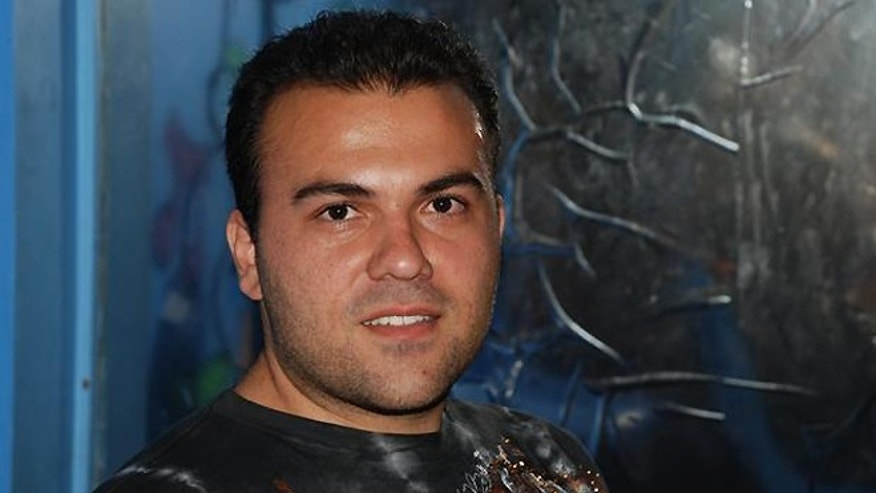 Saeed Abedini has been imprisoned in Iran for more than two years.