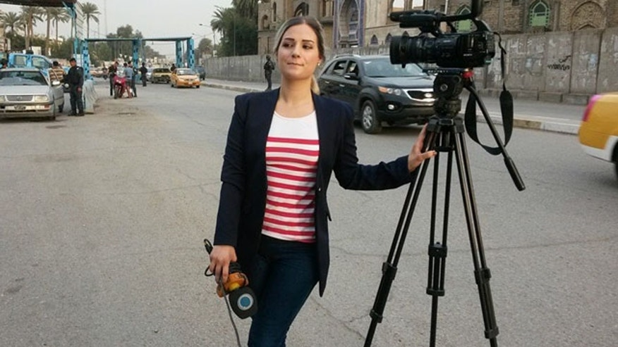 Serena Shim is pictured here in an undated photo provided by her mother, Judy Poe.
