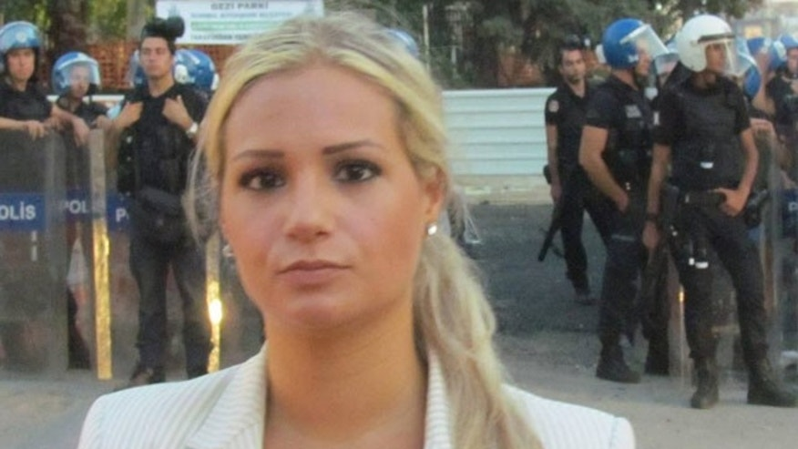Shim, 29, was working in Turkey for Iran's state-owned Press TV at the time of her death.